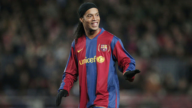 Barça : Cet entraîneur qui a recommandé Ronaldinho mais a refusé le poste