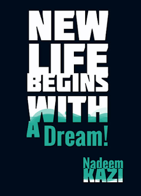 Motivational Quotes, Inspirational Quotes, Nadeem Kazi Quotes, Best quotes for life