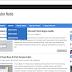 Cara Membuat Postingan ke dalam Menu Blog dengan label