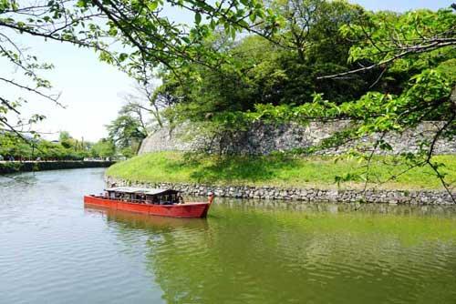 the 2d largest metropolis inward Shiga Prefecture TokyoTouristMap: Exploring Hikone
