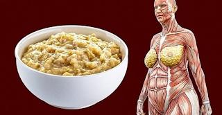 Τι θα συμβεί στο σώμα σας εάν αρχίσετε να τρώτε βρώμη κάθε μέρα;