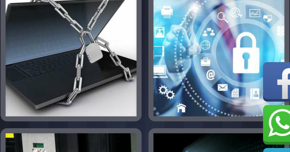 4 fotos 1 palabra laptop con cadena candado llave caja for Puerta 4 fotos 1 palabra