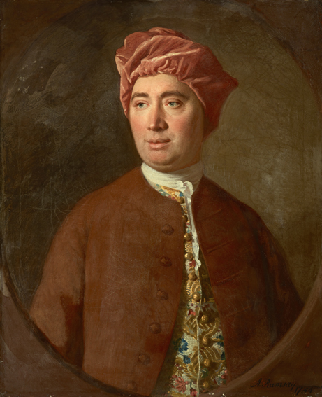 The Music Salon: Aesthetics: Some Hints from David Hume