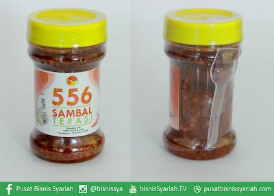 www.pusatbisnissyariah.com sambal terasi pusat bisnis syariah produk indonesia produk lokal produk ukm indonesia