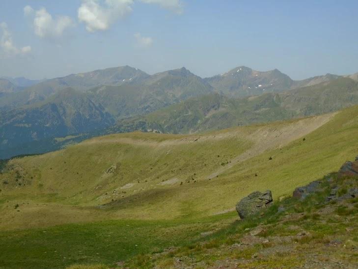 Parc Natural de la Vall del Sorteny