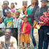 This Pastor Was Arrested With Twelve Stolen Children (See Photos)