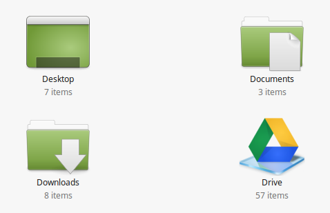 Making the Net Work    : How to mount Google Drive on Linux