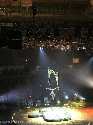 Magical, Whimsical, and Inspiring: Cirque du Soleil Ovo Review   CosmosMariners.com