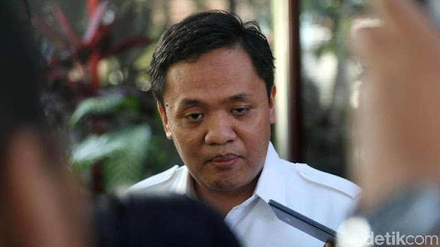 Timses Prabowo 800 Orang Disebut Sirkus oleh PSI, Ini Tanggapan Telak Gerindra