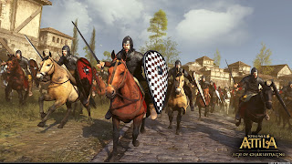 Total War Attila Age of Full Version
