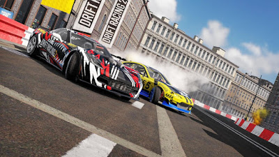 CarX Drift Racing 2 Mod APk + OBB Free Full Download