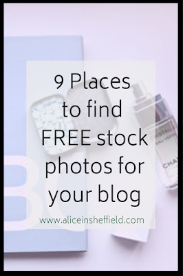 Free Stock Photo Sites for your blog