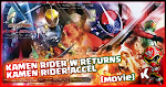 Kamen Rider W Returns: Kamen Rider Accel Subtitle Indonesia (Movie)