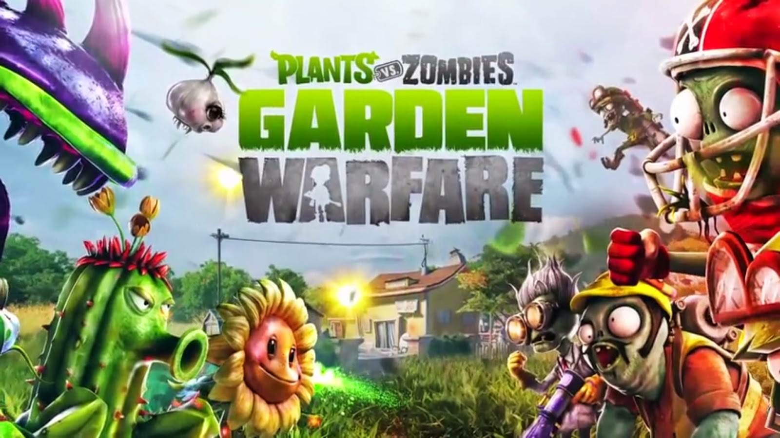 plants vs zombies garden warfare pc download cracked