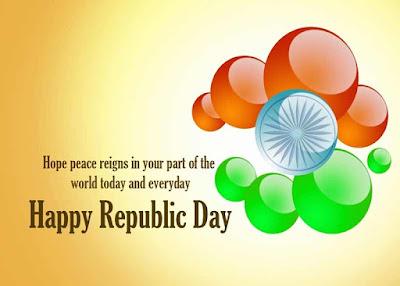 Happy Republic Day 2019 Wishes