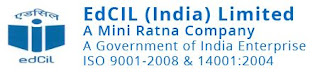 EdCIL Recruitment 132 Posts, Last date : 19-03-2017