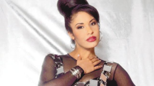 """Selena Quintanilla """"La Flor"""" que nunca marchita, cumpliría 47 años"""
