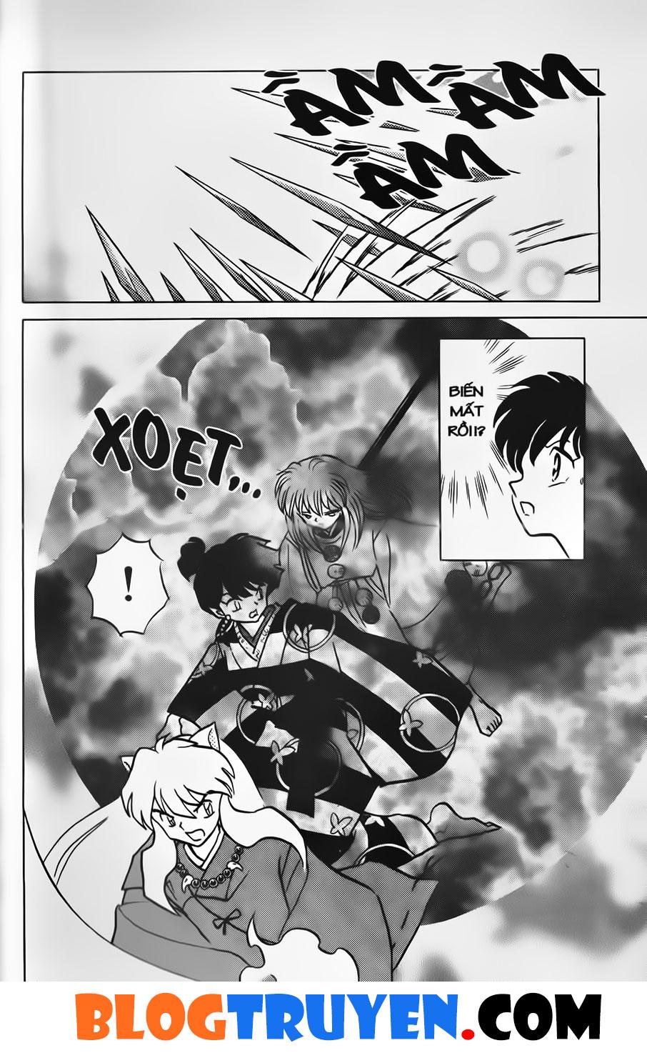 Inuyasha vol 38.1 trang 14