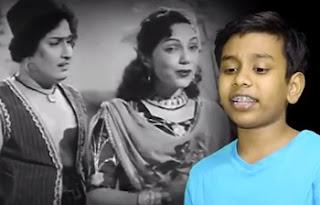 Maasila Unmai Kadhale.. – Rahul Kannan