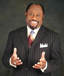 As ultimas palavras do Dr. Myles Munroe