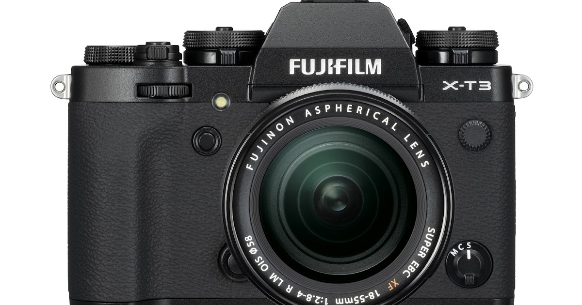 "In My Opinion The Fujifilm X-T3 Is The Best ""All Around"" Camera In The Market Today"