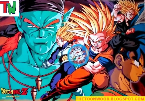 Dragon Ball Z: Bojack Unbound Movie in HINDI Download [HD]
