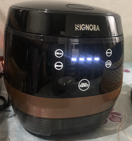 Signora Healthy Rice Cooker