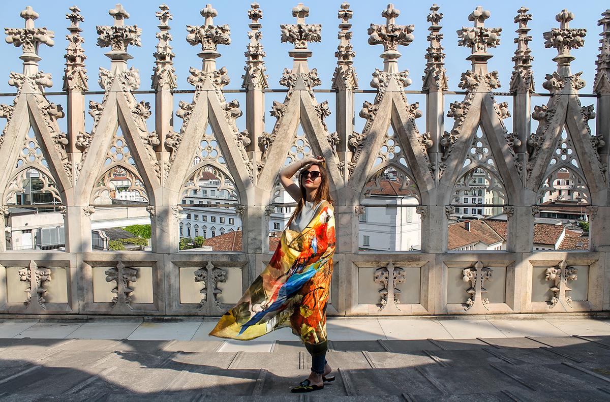 I foulards di Elena D'Aniello