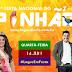 """""""Super quarta"""" com Maiara e Maraisa, Bruno e Marrone, Gusttavo Lima e muito mais na Festa do Pinhão"""
