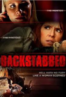 Backstabbed (2016) Thriller con Josie Davis