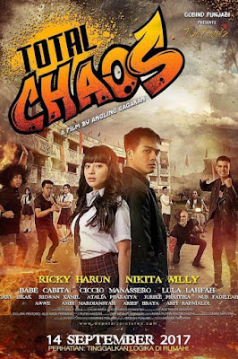 Total Chaos ( 2017 )