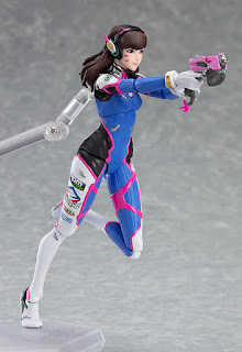 "figma D.Va de ""Overwatch"" - Good Smile Company"