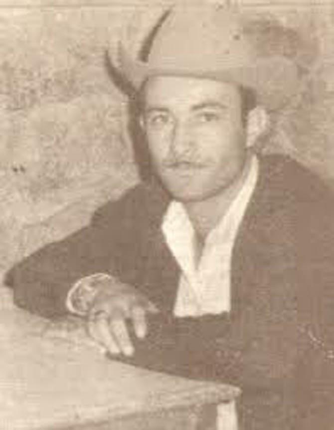 A 41 años de su Ejecución, Lamberto Quintero: una leyenda después de su muerte