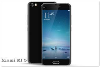 Xiomi MI 5 android nougat