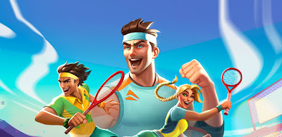 Tennis Clash: 3D Sports (MOD) Apk for Android Online