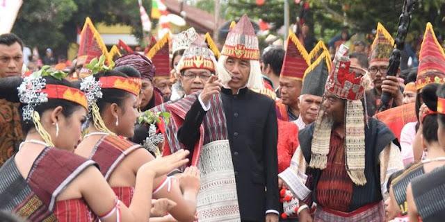 Apakah Pantas Penghina Jokowi dan Masyarakat Batak Dihukum?