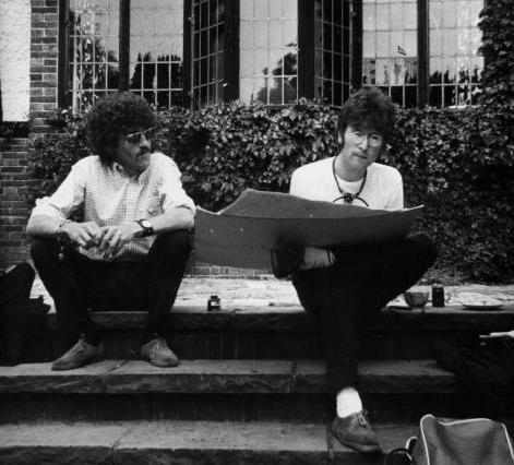 The Beatles Polska: Terry Doran, przyjaciel Beatlesów nie żyje