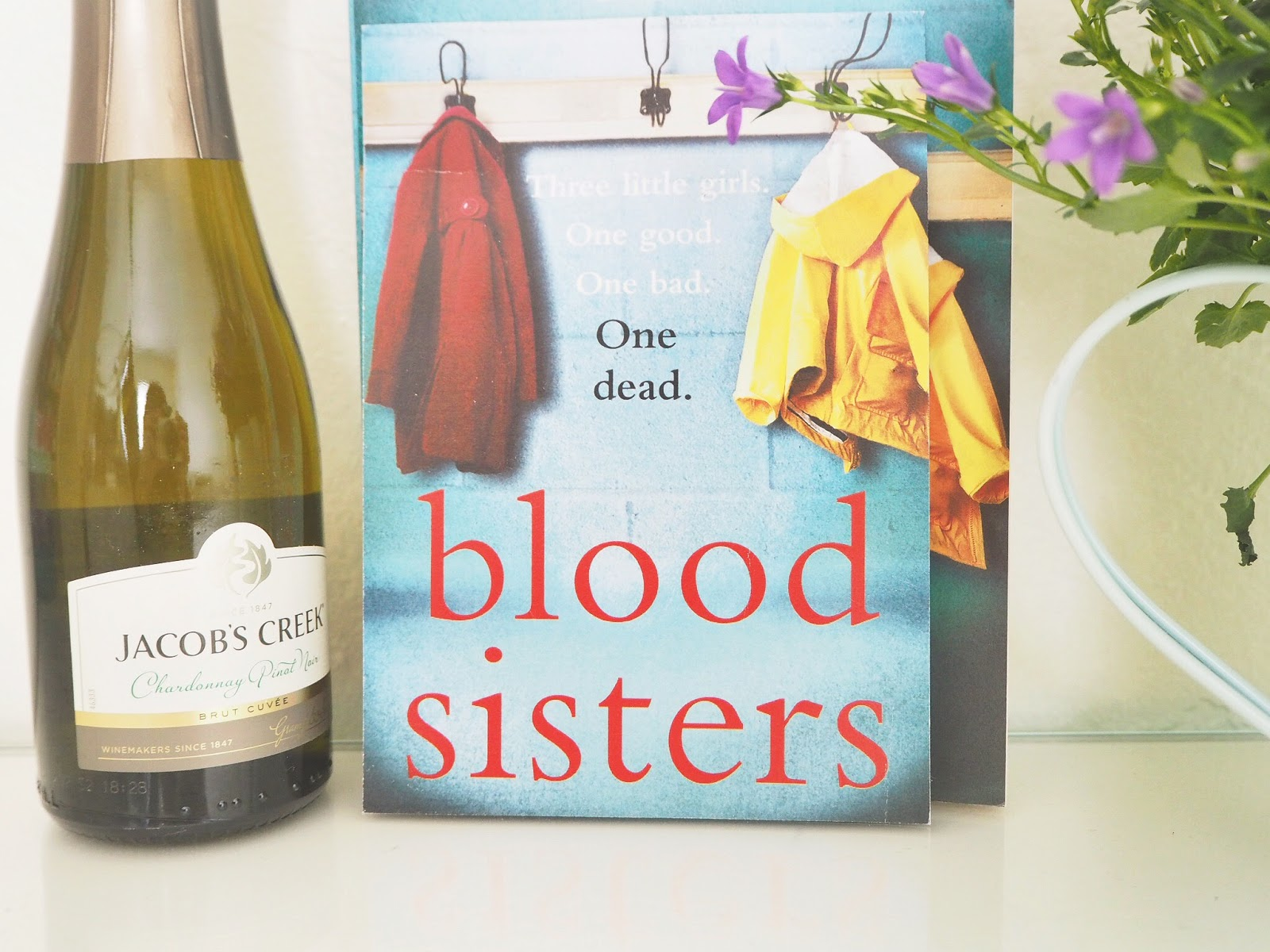 Book Review: Blood Sisters by Jane Corry | Hollie in Wanderlust