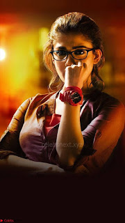 Dora Movie Nayanthara in Dora Movie Cute beautiful Nayanthara 05