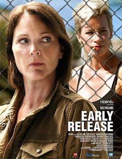 Early Release (El precio de la libertad) (2017)