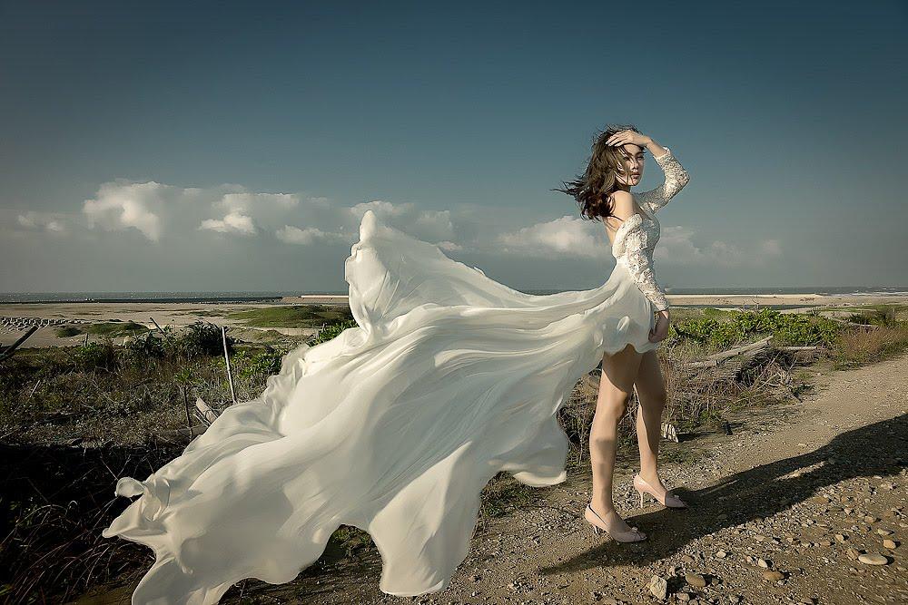 自助婚紗 | 婚紗 | 自主婚紗 | 台北婚紗 | 觀音風車 |