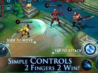 Cara Membuat Nickname Unik Pada Game Mobile Legend Android