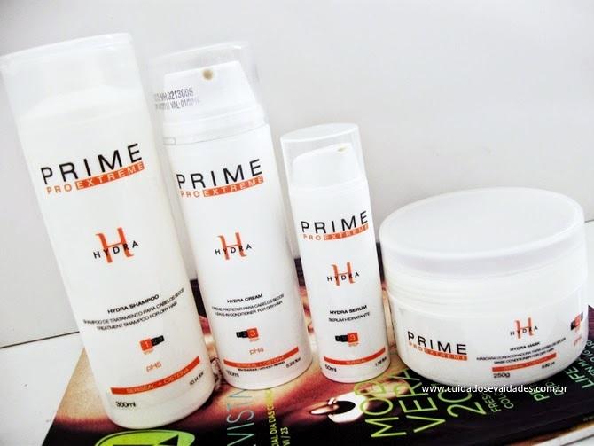 Prime Pro Hydra