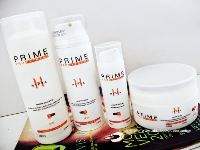 Hydra Prime Pro Extreme