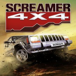 Screamer 4X4 Highly Compressed Download Full Version Game