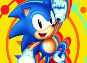 Sonic Mania Jigsaw