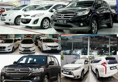 info jual beli kendaraan roda 4 daerah Surabaya