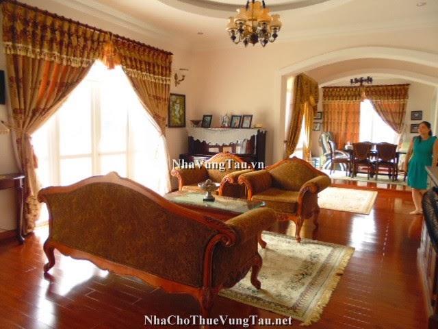 biet thu vung tau, cho thue biet thu vung tau, villa for rent in vung tau, vung tau villa rental, rent villa vung tau