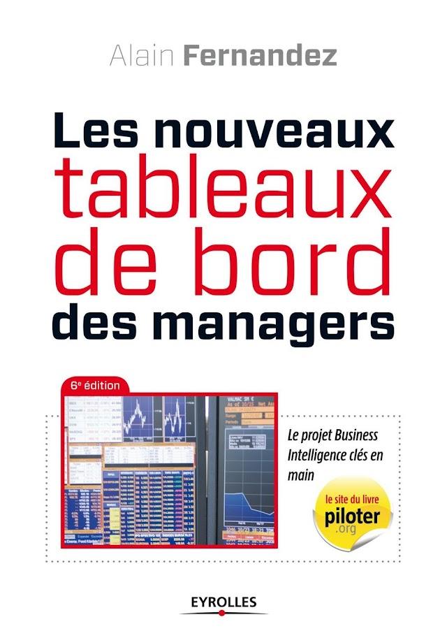 LES NOUVEAUX TABLEAUX DE BORD DES MANAGERS PDF