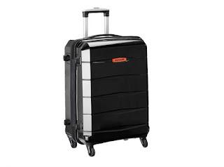 Safari Medium Suitcase